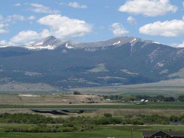 20.01 acres in Deer Lodge, Montana