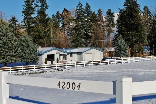 Real Estate for Sale, ListingId: 29757051, St Ignatius,MT59865