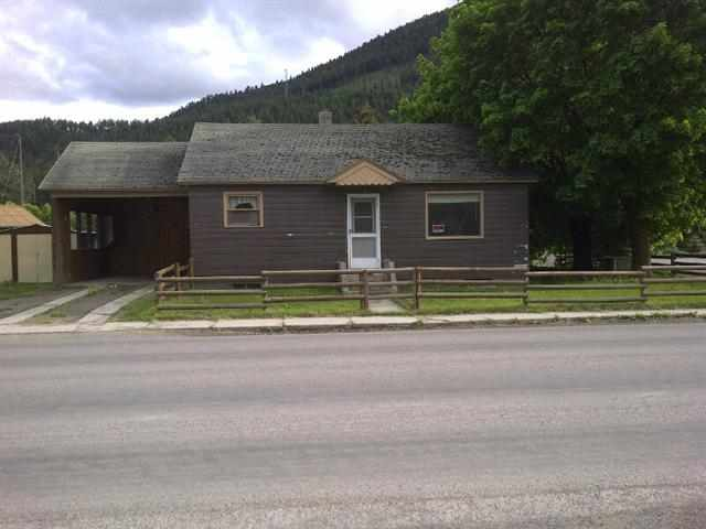301/303 4th Ave E, Superior, MT 59872
