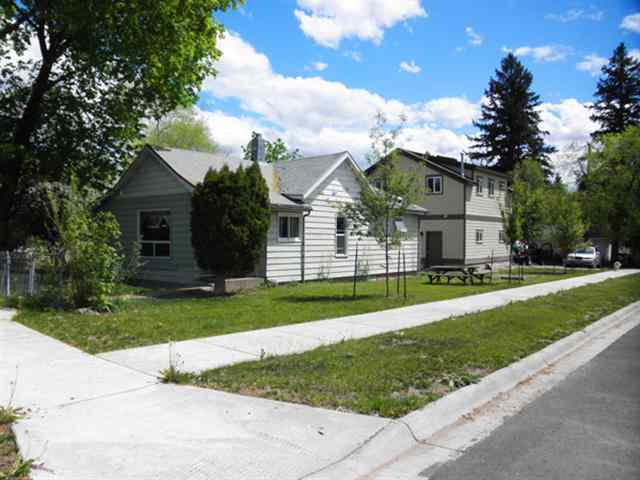 Rental Homes for Rent, ListingId:23188472, location: 1635-37 Defoe Missoula 59802