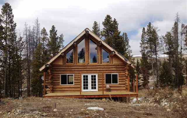 142 Elk Meadows Ln, Anaconda, MT 59711