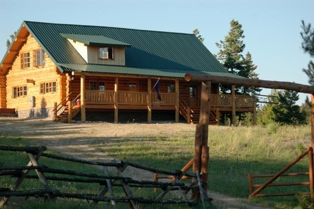1597 Solitude Lane, Garrison, MT 59731