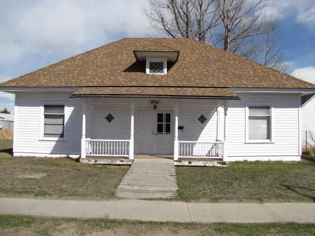 119 N Main St, Deer Lodge, MT 59722
