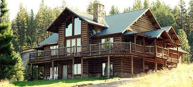 822 River Gorge Rd, Superior, MT 59872