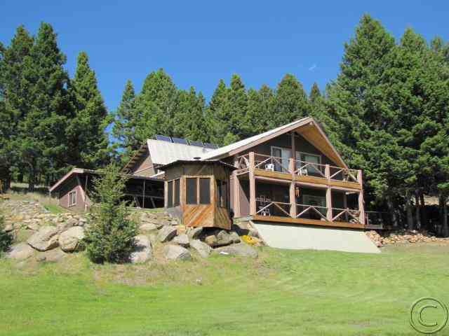 320 Thornton Trail Drive, Deer Lodge, MT 59722