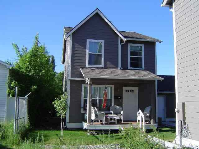 1843 W Central Ave, Missoula, MT 59801