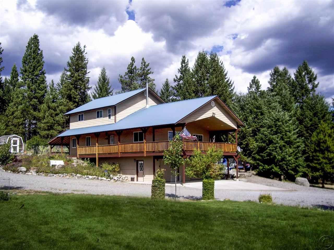Real Estate for Sale, ListingId: 28273346, Trout Creek,MT59874