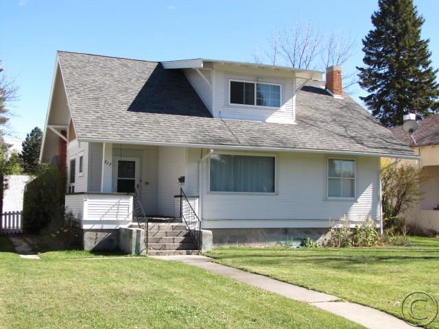 Real Estate for Sale, ListingId: 32602802, Deer Lodge,MT59722