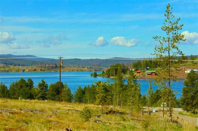 84 Wildlife Ln, Georgetown Lake, MT 59711