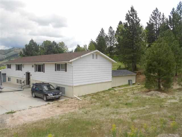 Real Estate for Sale, ListingId: 23795400, Lolo, MT  59847