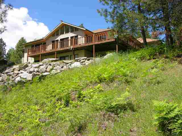 1 Ridge Ln, Trout Creek, MT 59874