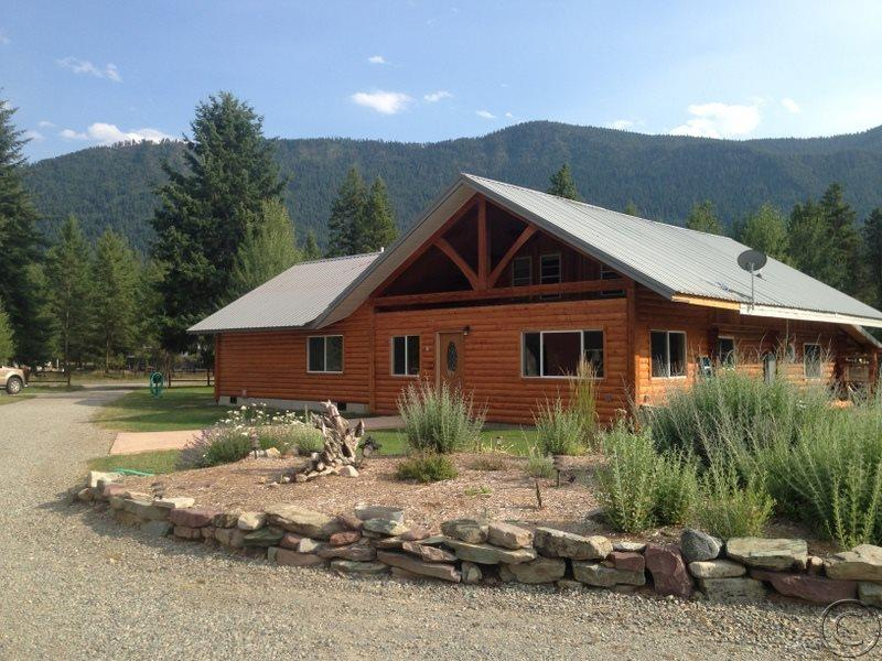 Real Estate for Sale, ListingId: 23877062, Thompson Falls,MT59873