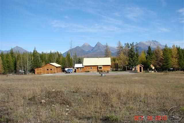 Real Estate for Sale, ListingId: 28025563, Polebridge, MT  59928