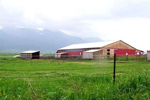 Real Estate for Sale, ListingId: 23954122, St Ignatius,MT59865