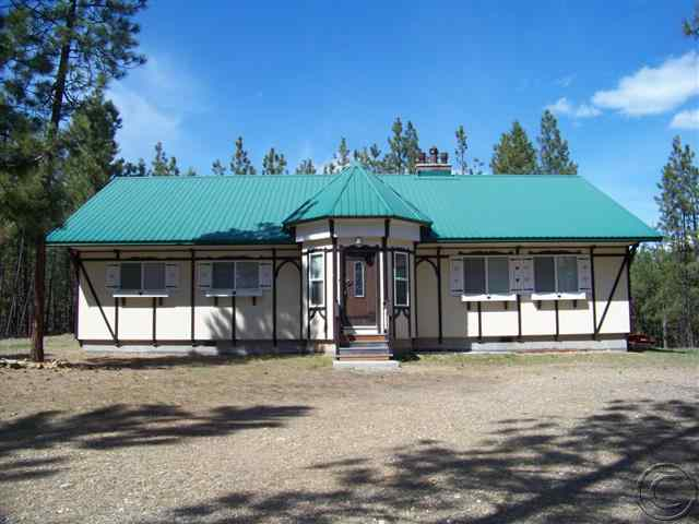 Real Estate for Sale, ListingId: 23965861, Plains, MT  59859