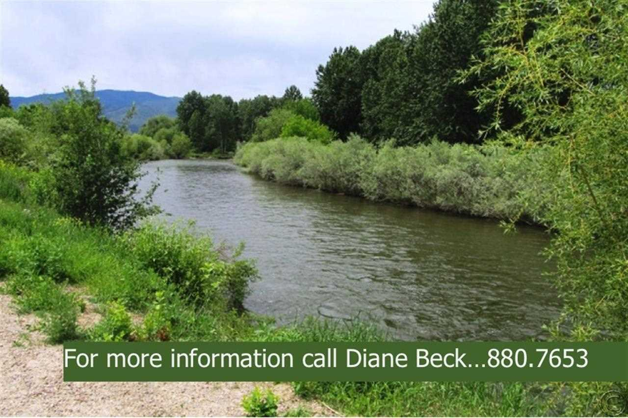 4.53 acres in Missoula, Montana