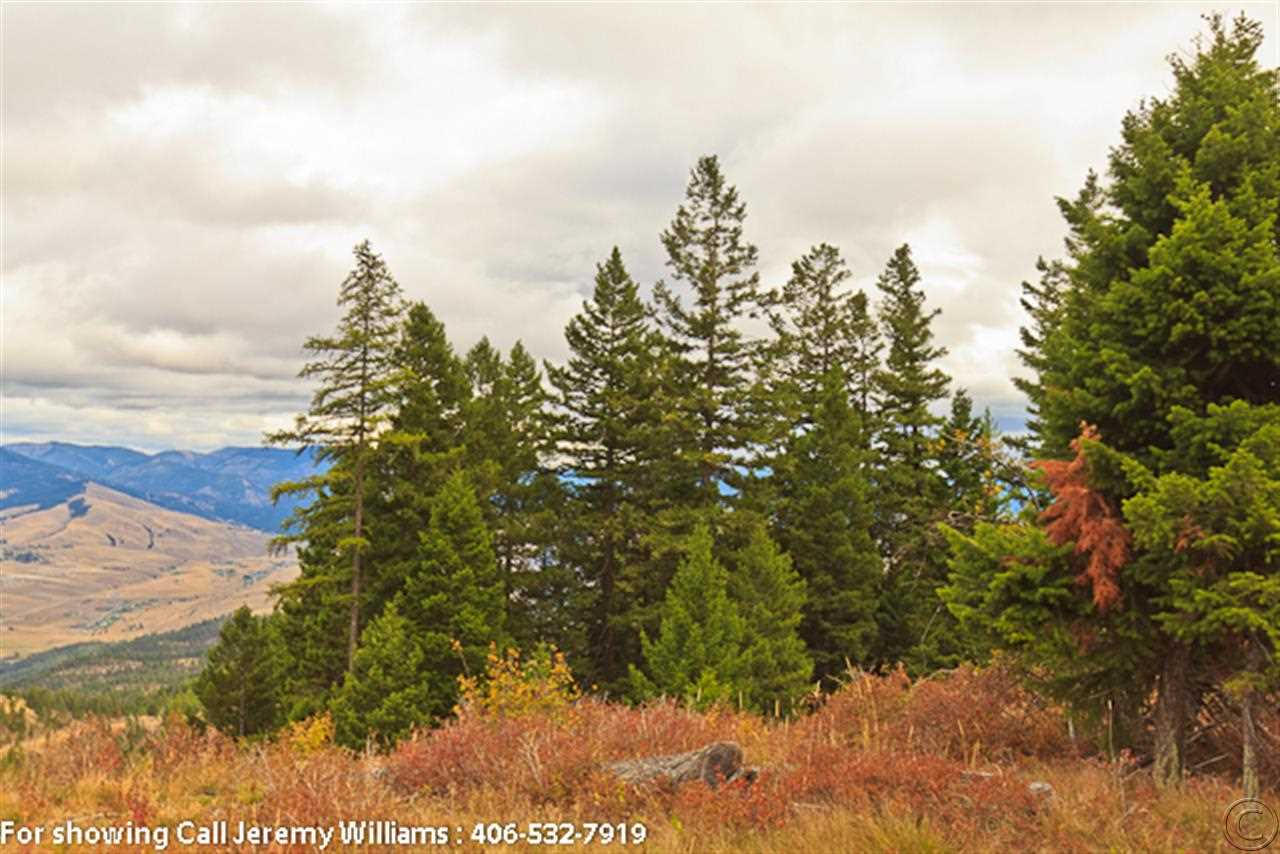153.4 acres in Lolo, Montana