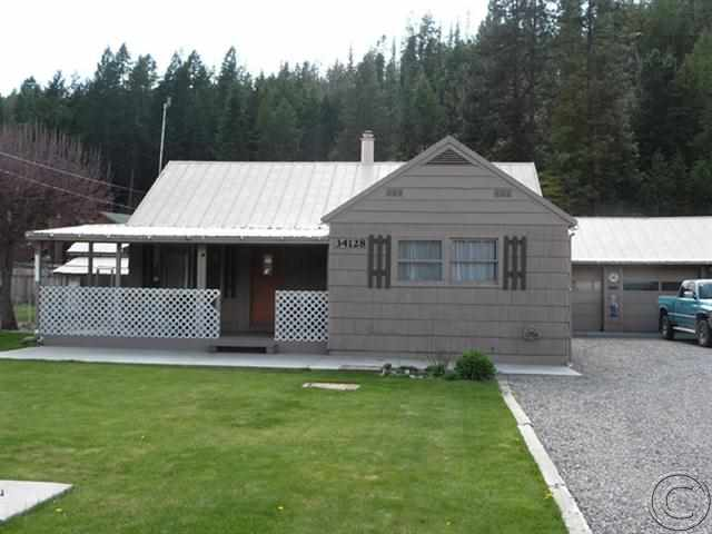 Real Estate for Sale, ListingId: 24170026, Libby, MT  59923