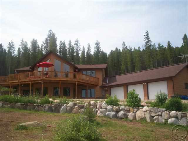 243 Georgetown Lake Rd, Anaconda, MT 59711