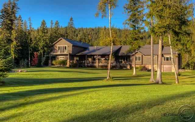 Real Estate for Sale, ListingId: 24280563, Bigfork, MT  59911