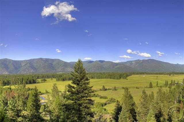 14.5 acres Trout Creek, MT