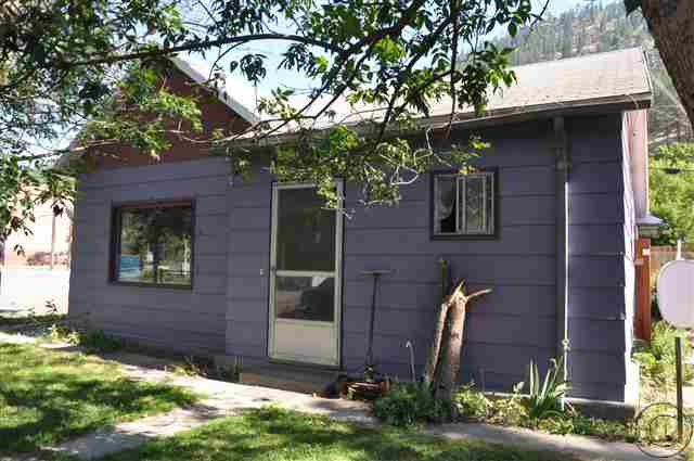 312 Railroad Ave, Alberton, MT 59820