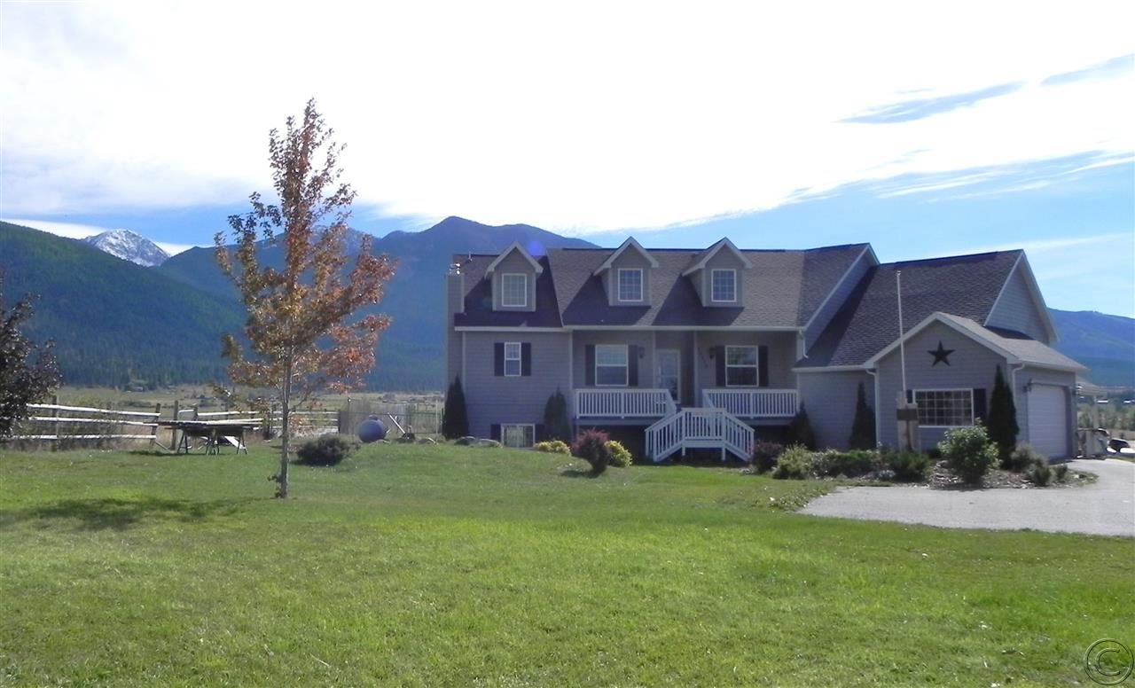 Real Estate for Sale, ListingId: 32159887, Arlee,MT59821