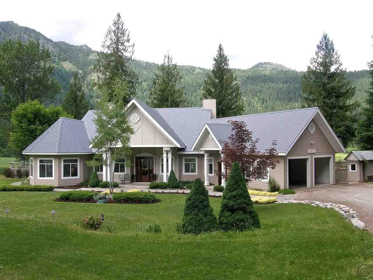 Real Estate for Sale, ListingId: 28025571, Noxon,MT59853