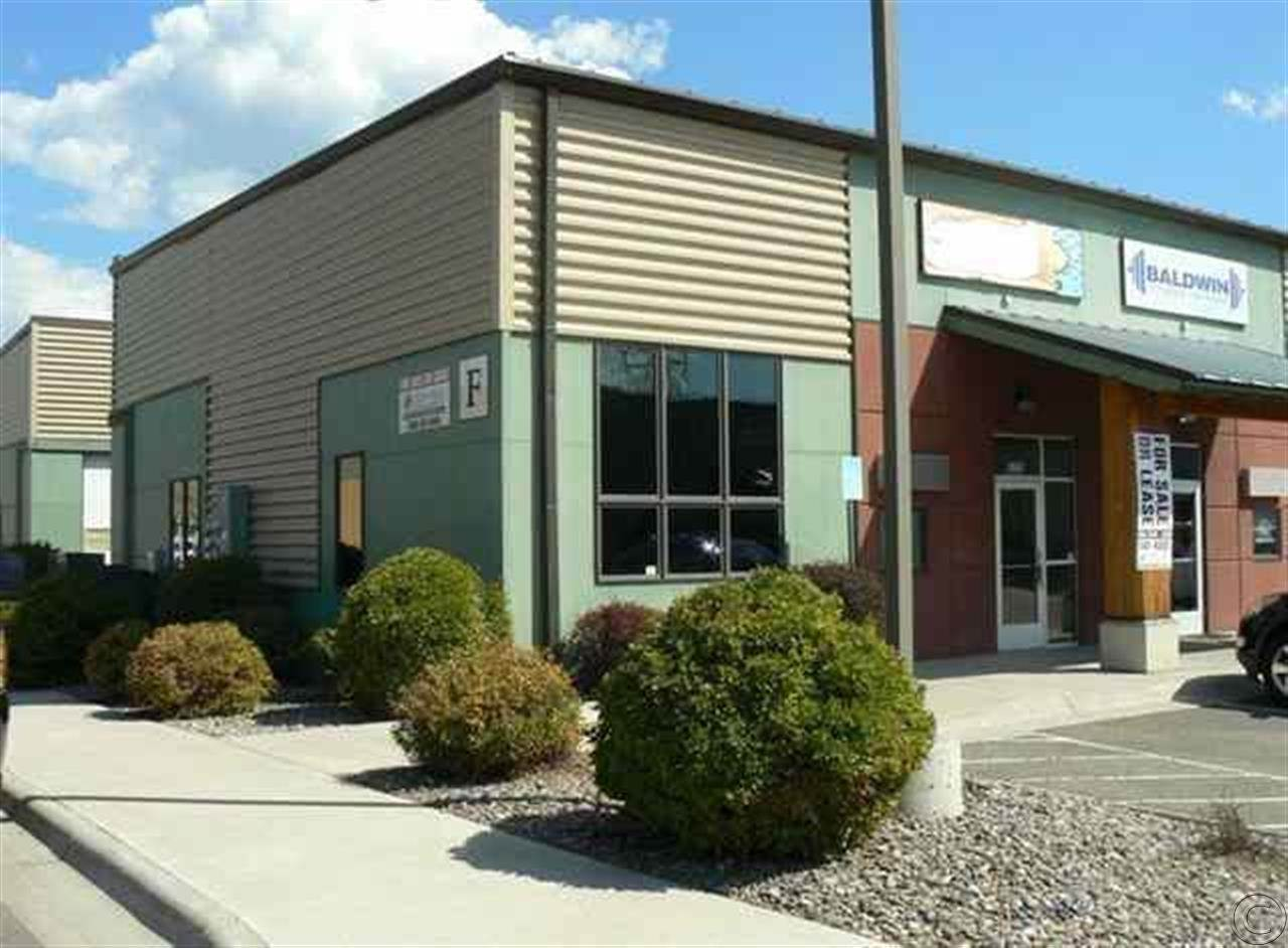 Rental Homes for Rent, ListingId:25476932, location: 2825 Stockyard Rd. Unit F-1 Missoula 59808