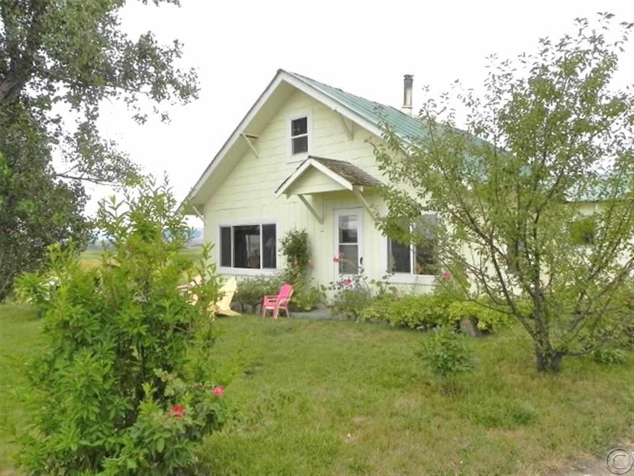 Real Estate for Sale, ListingId: 29757053, Polson,MT59860
