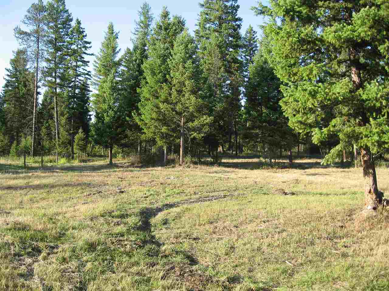 2.17 acres in Whitefish, Montana