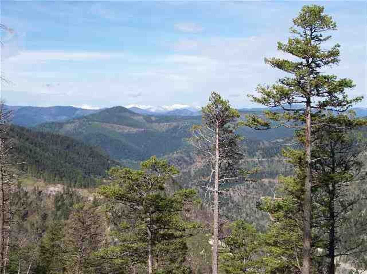 428.88 acres in Clinton, Montana