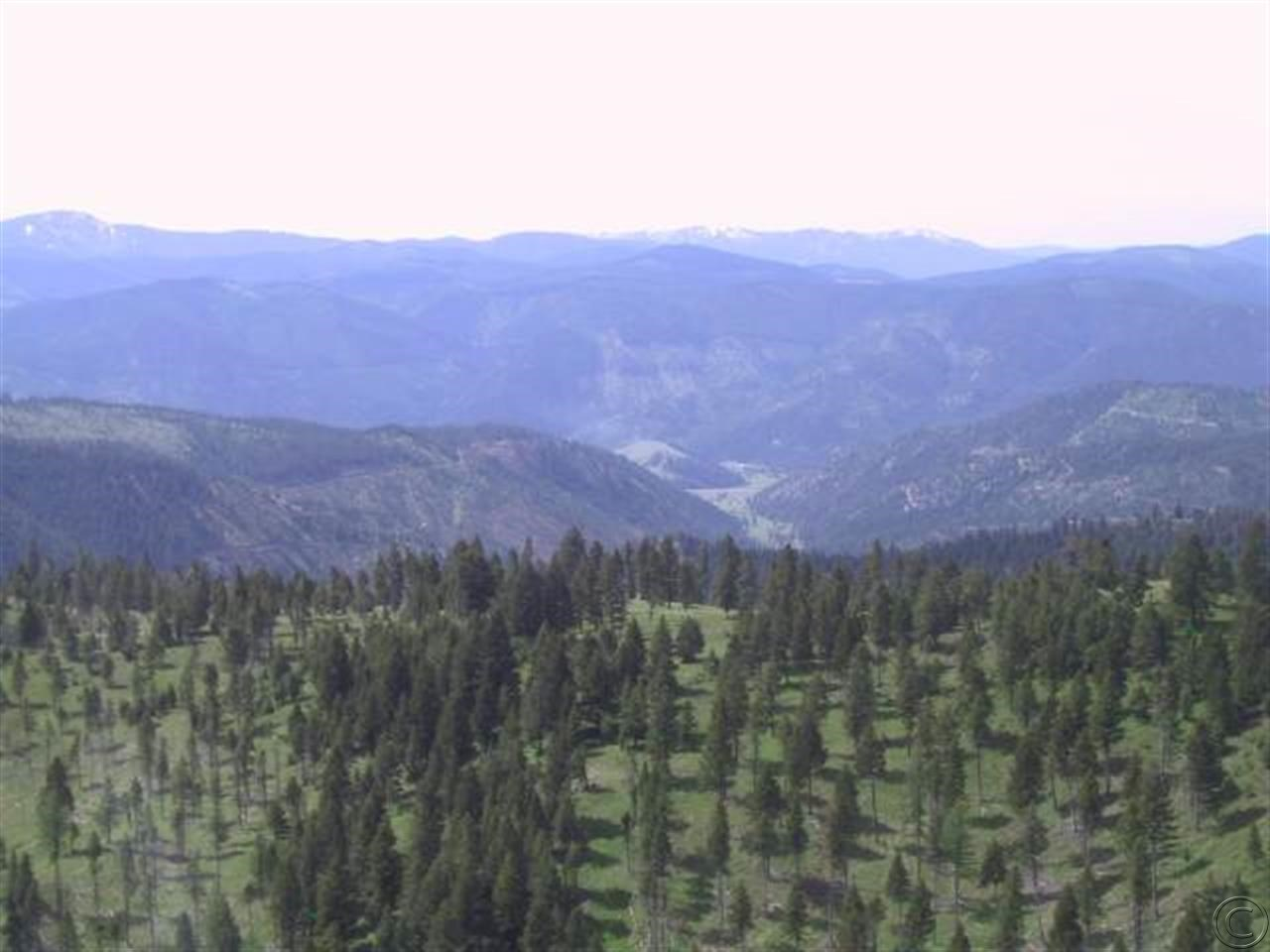 320 acres in Clinton, Montana