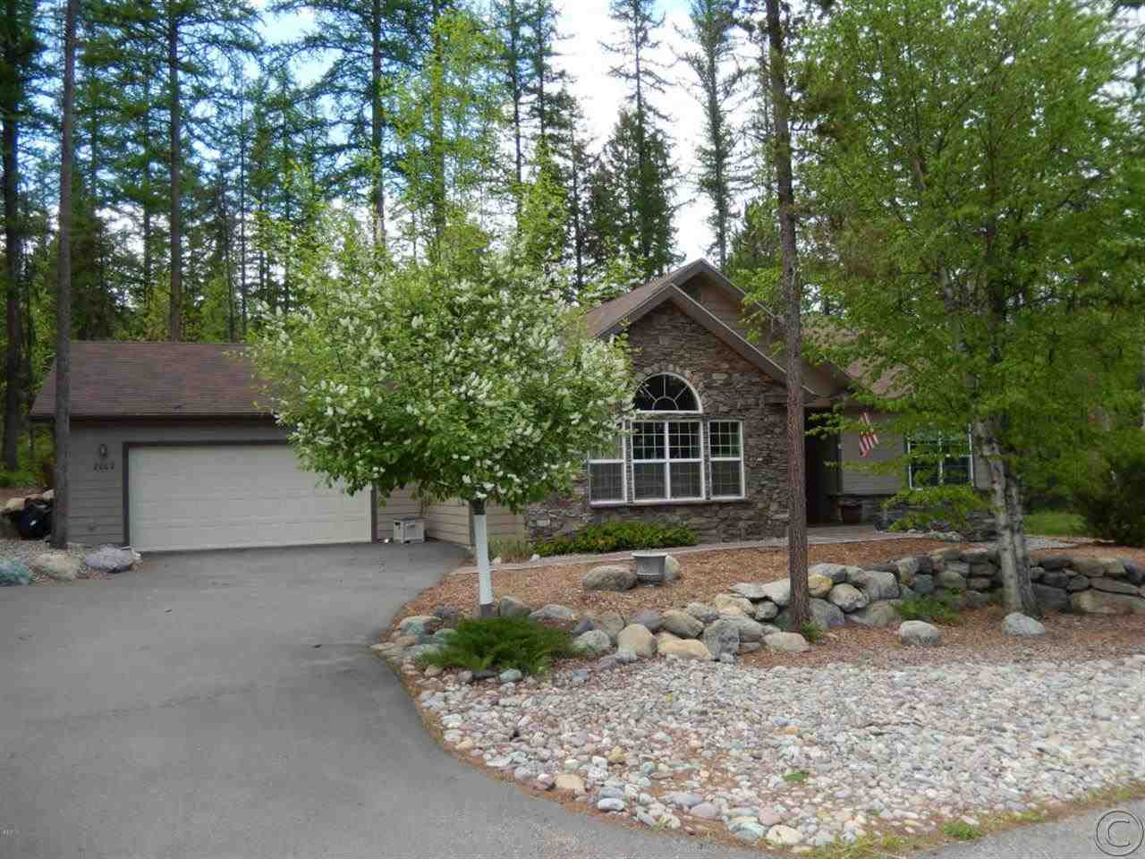 2002 Mountain Park Loop, Whitefish, MT 59937