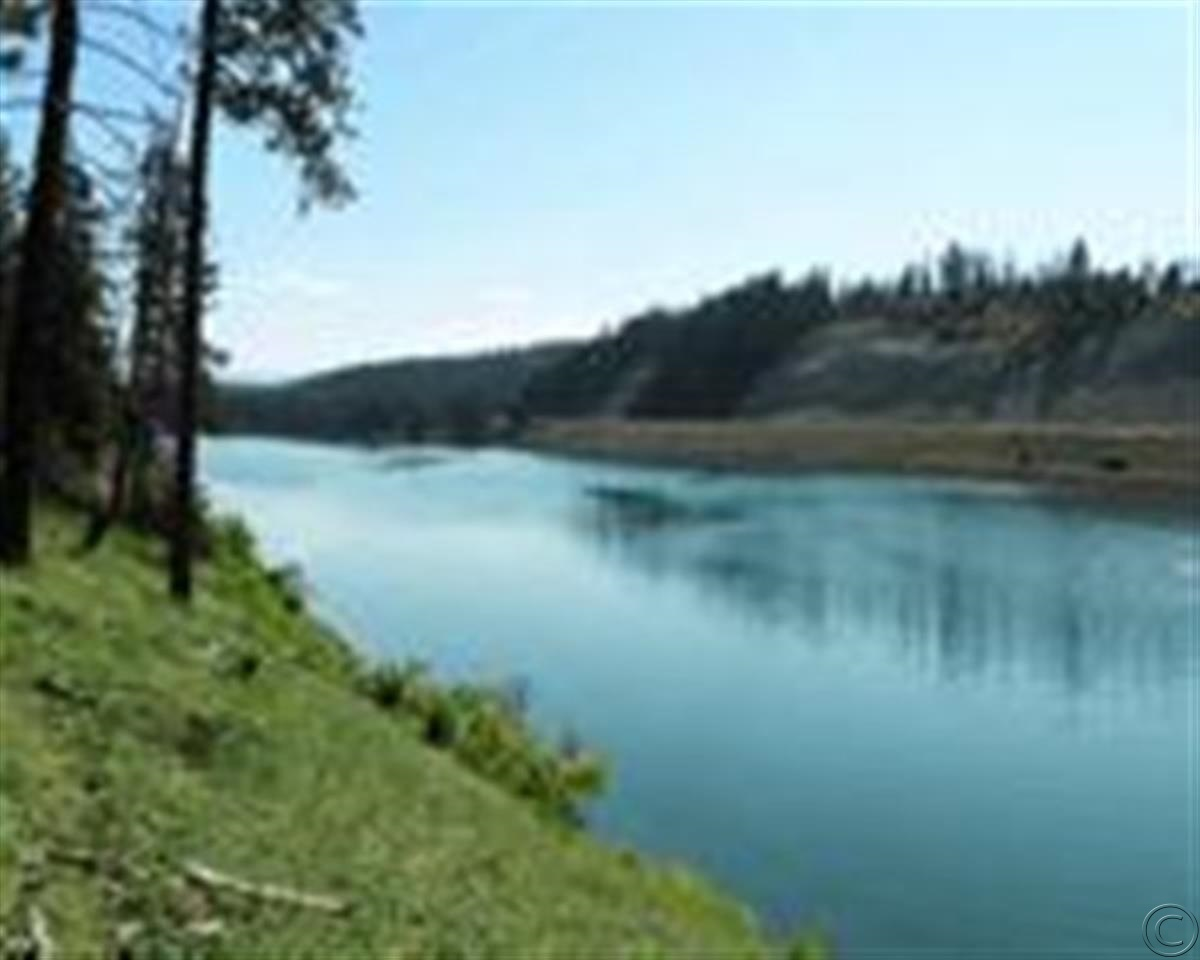 7.13 acres in Thompson Falls, Montana