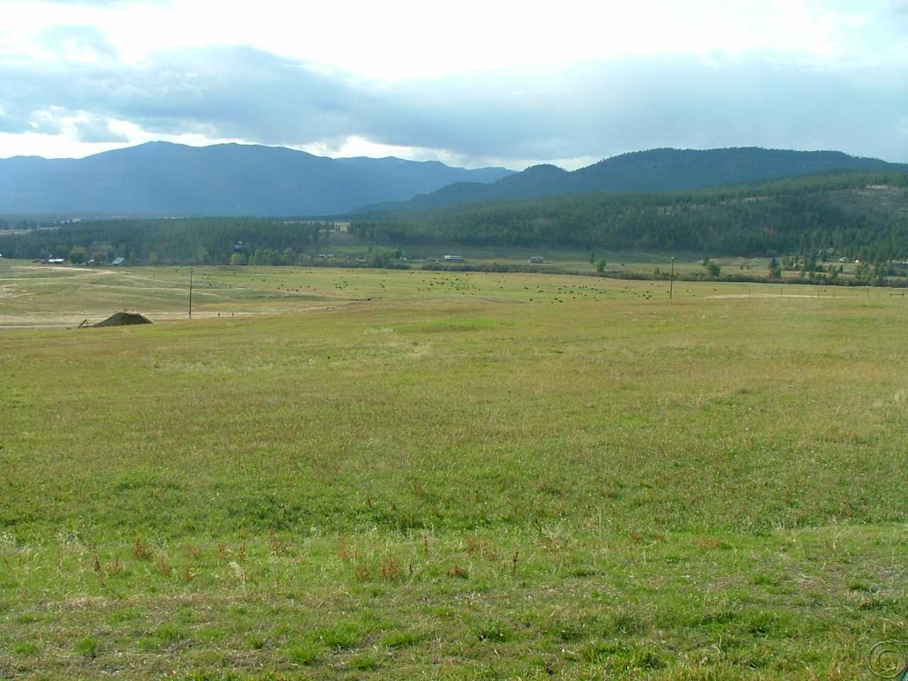 5.13 acres in Plains, Montana