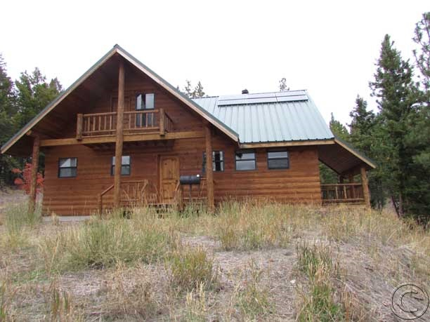 2200 Petty Creek Rd, Alberton, MT 59820