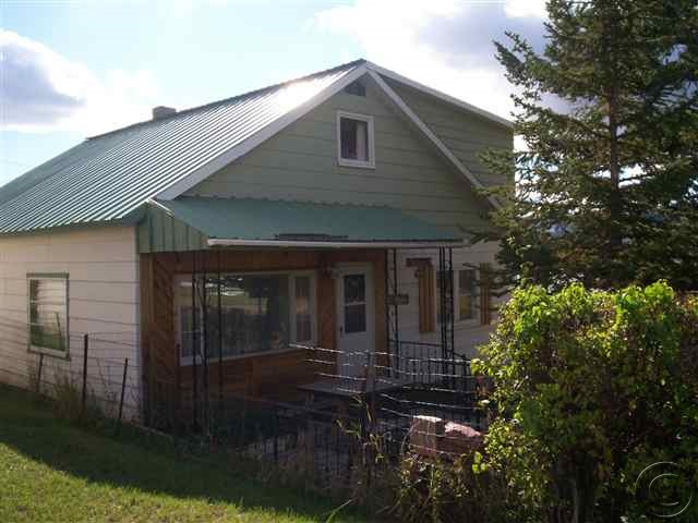 334 Alpha St, Philipsburg, MT 59858