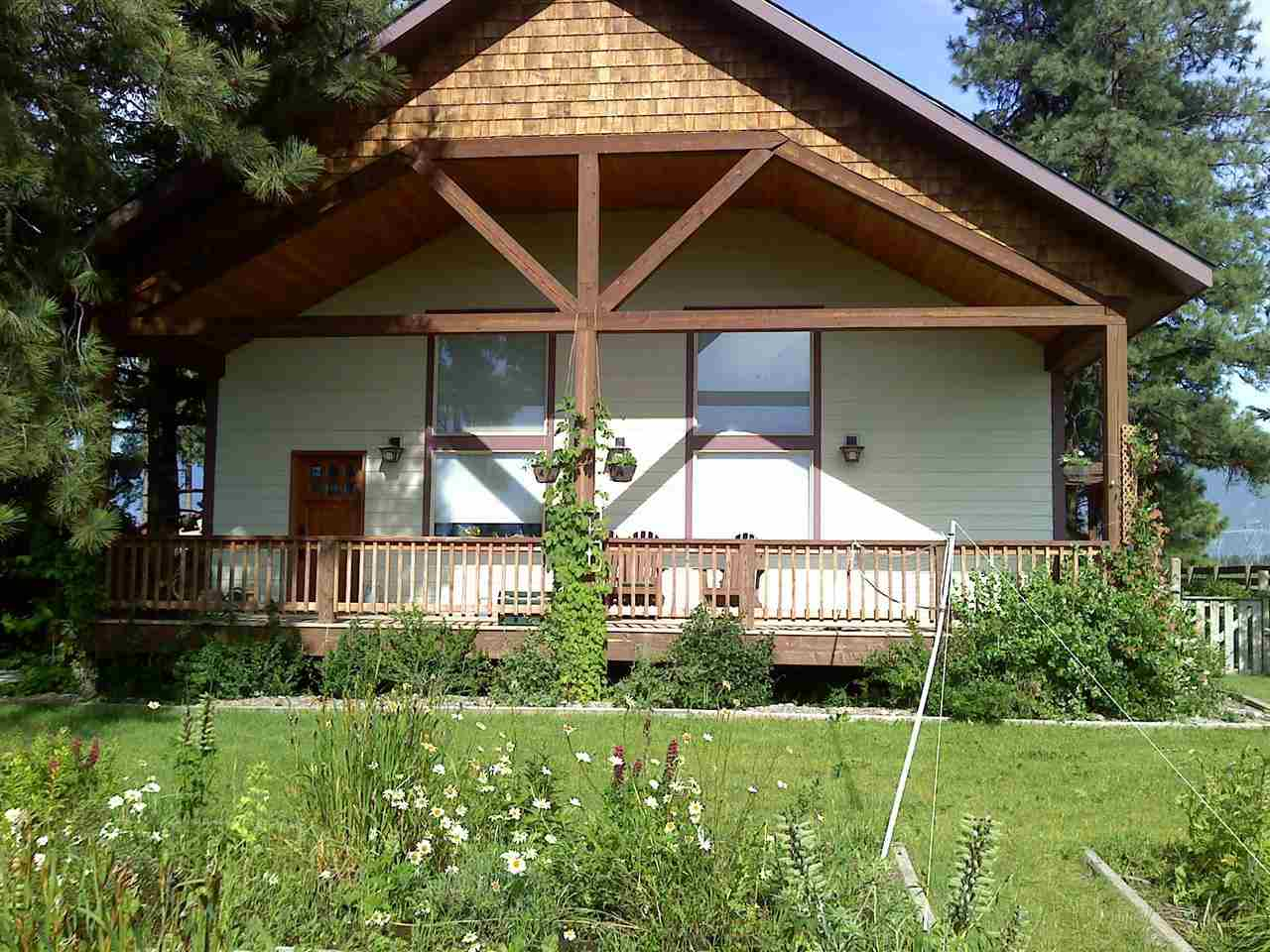 389 Sloan Butte Road, Kalispell, MT 59901