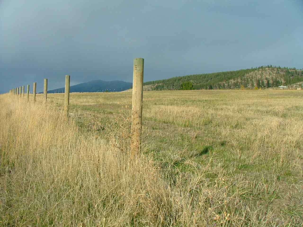 6.13 acres in Plains, Montana