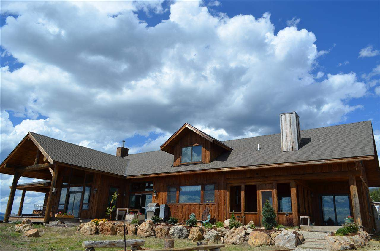 68 Dancing Bear Ln, Philipsburg, MT 59858