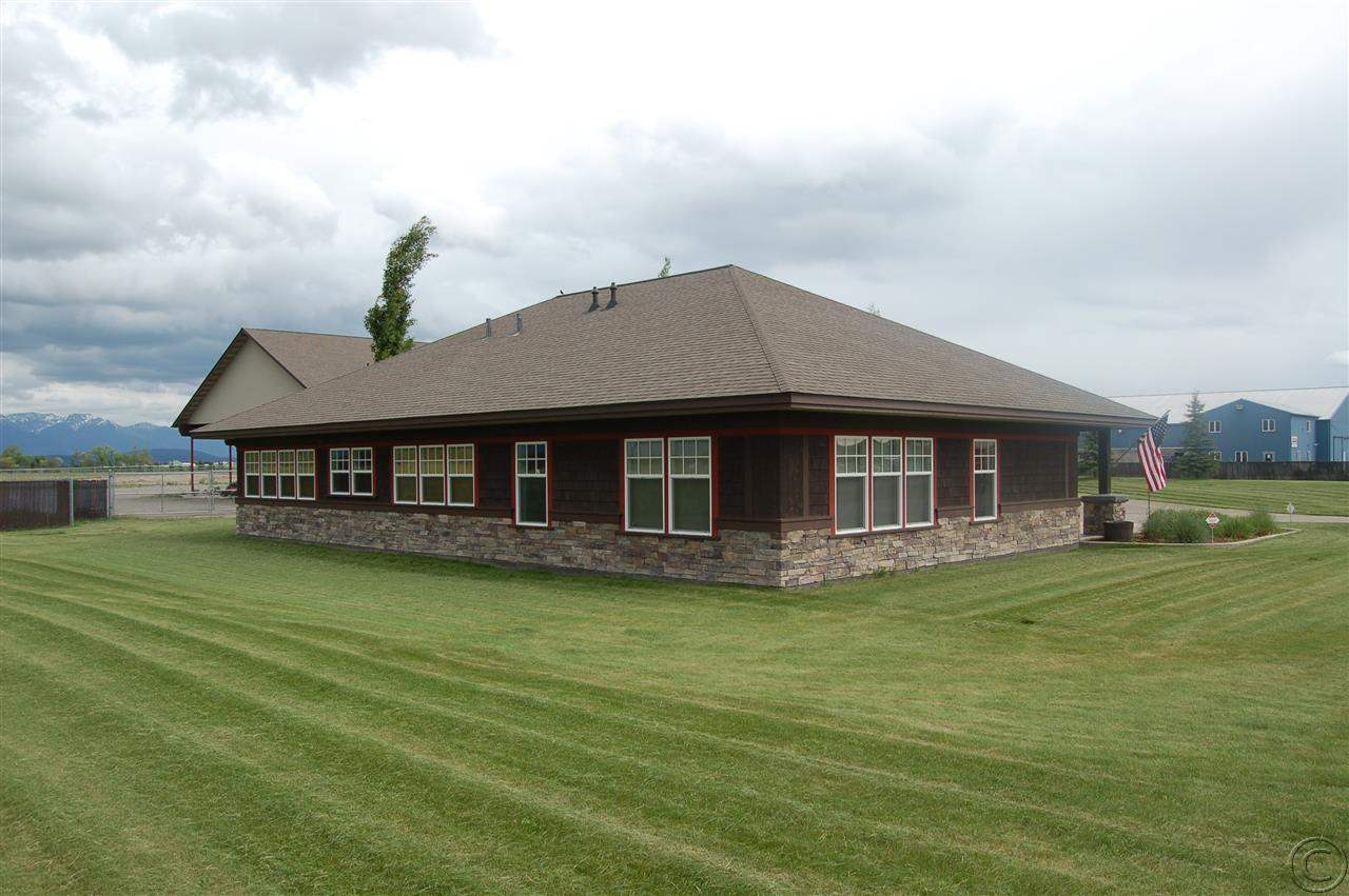Rental Homes for Rent, ListingId:25912144, location: 150 Industrial Court Kalispell 59901