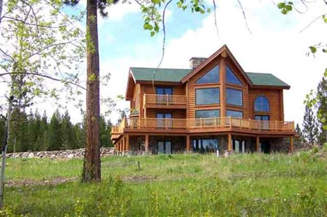 50 WILLOW CREEK/LINCOLN, Lincoln, MT 59639