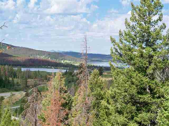 3.92 acres in Georgetown, Montana