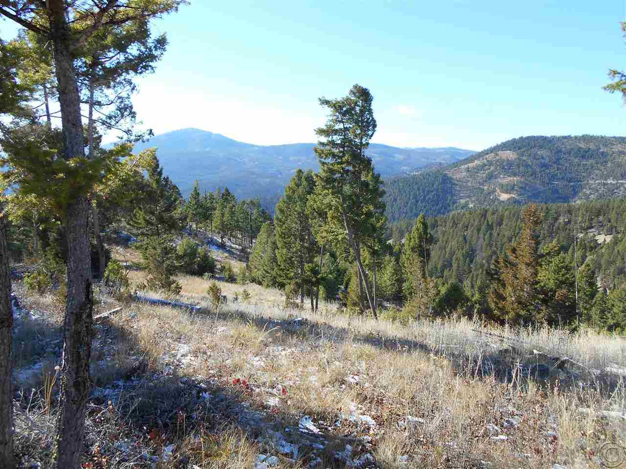 320 acres in Drummond, Montana