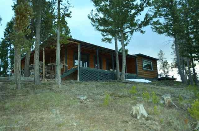 75 Bear Trl, Philipsburg, MT 59858