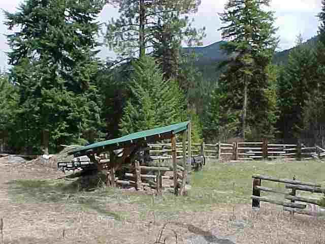 329 Spirit Walk Ln, Superior, MT 59872