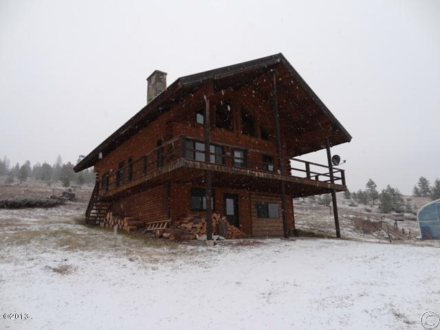4855 Star Meadow Rd, Whitefish, MT 59937