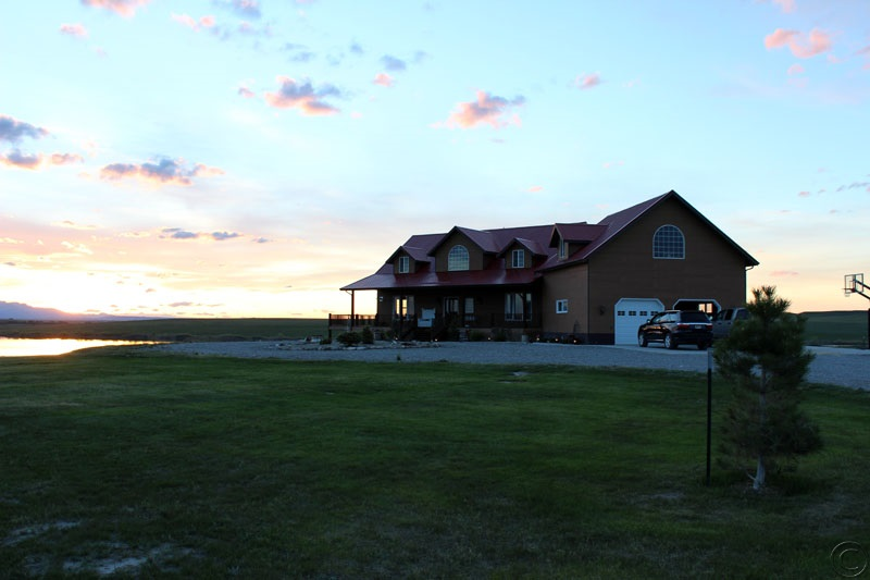 83 Mountain View Dr, Choteau, MT 59422