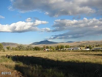1.6 acres Hot Springs, MT